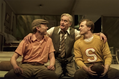 Death of a Salesman (Queensland Theatre)
