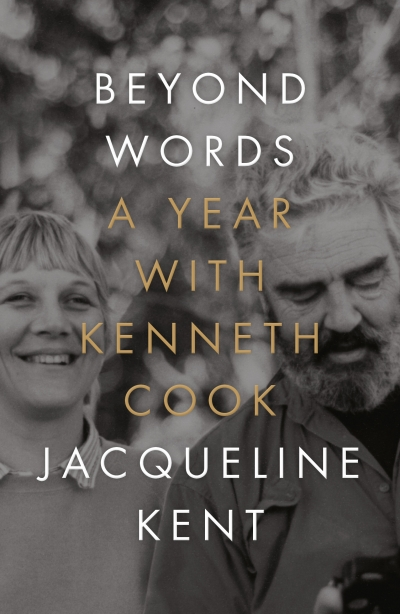 Susan Sheridan reviews 'Beyond Words: A year with Kenneth Cook' by Jacqueline Kent