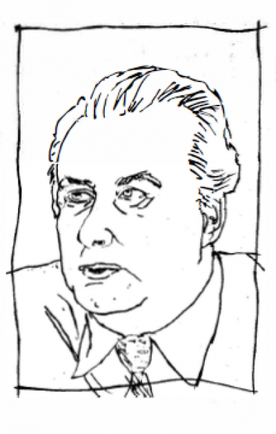 Margaret Jones reviews 'The Whitlam Government' by E.G. Whitlam
