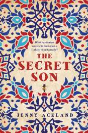 Katerina Bryant reviews 'The Secret Son' by Jenny Ackland