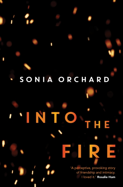 Keyvan Allahyari reviews 'Into the Fire' by Sonia Orchard