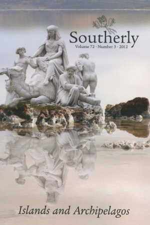 Southerly Vol. 72, No. 3