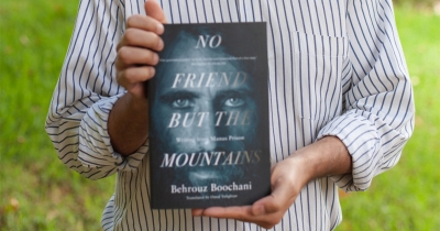 'Behrouz Boochani and the politics of naming' by Omid Tofighian