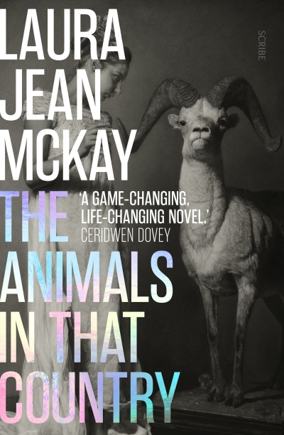 Ben Brooker reviews 'The Animals in That Country' by Laura Jean McKay