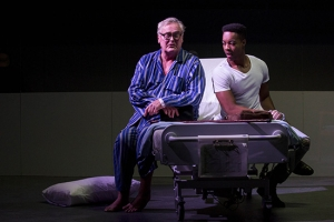 Mark Colvin's Kidney (Belvoir St Theatre)