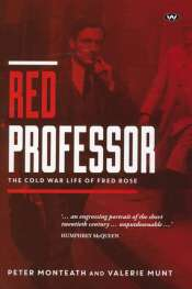 Sheila Fitzpatrick reviews 'Red Professor' by Peter Monteath and Valerie Munt