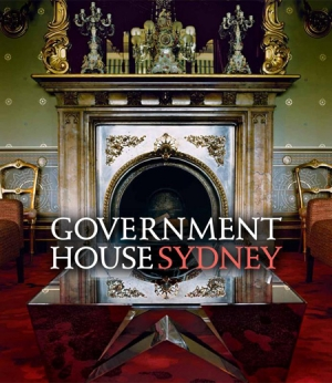 Ann Toy and Robert Griffin: Government House Sydney