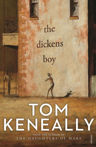 Geordie Williamson reviews 'The Dickens Boy' by Tom Keneally