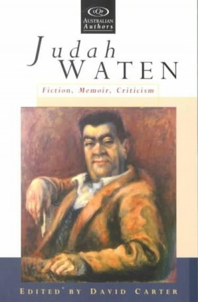 Mary Lord reviews 'Scenes of Revolutionary Life' by Judah Waten