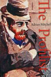 James Dunk reviews 'The Profilist' by Adrian Mitchell