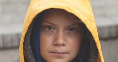Tim Flannery reviews 'No One Is Too Small To Make a Difference' By Greta Thunberg, 'This Is Not a Drill: An Extinction Rebellion handbook' By Extinction Rebellion, and 'Global Planet Authority: How we're about to save the biosphere' by Angus Forbes