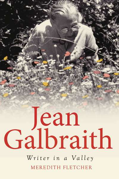 'Jean Galbraith' by Meredith Fletcher