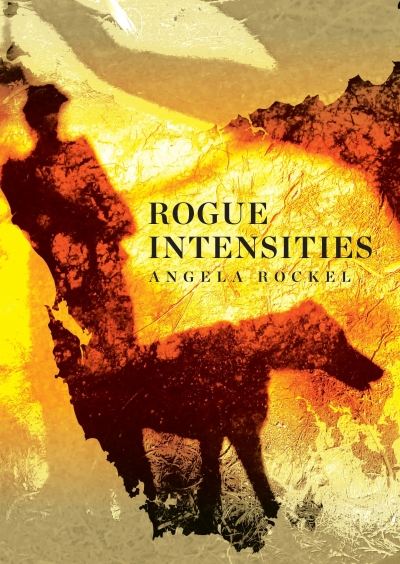 Rayne Allinson reviews 'Rogue Intensities' by Angela Rockel