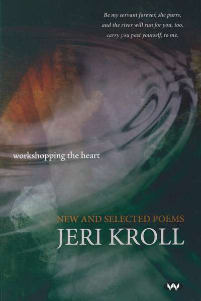 Jeri Kroll's new collection