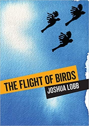 Sascha Morrell reviews 'The Flight of Birds: A novel in twelve stories' by Joshua Lobb