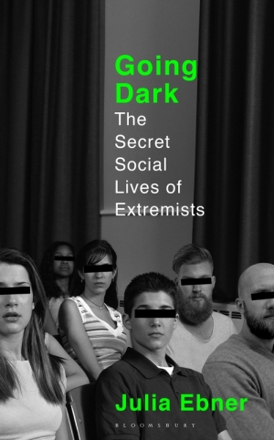 Andrew Broertjes reviews 'Going Dark: The secret social lives of extremists' by Julia Ebner and 'Antisocial: How online extremists broke America' by Andrew Marantz