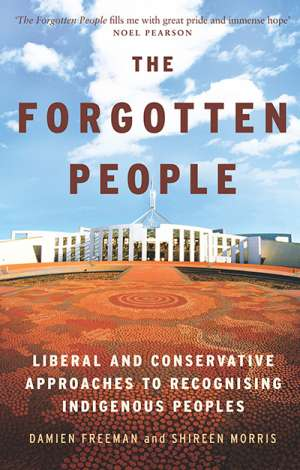 Kevin Bell reviews 'It's our country' by Megan Davis and Marcia Langton, and 'The Forgotten People' edited by Damien Freeman and Shireen Morris