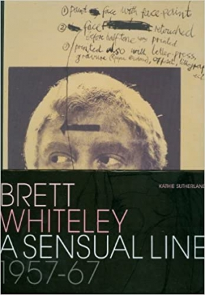 Vivien Gaston reviews 'Brett Whiteley: A sensual line 1957–67' by Kathie Sutherland