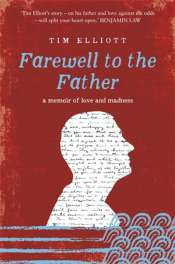 Kári Gíslason reviews 'Farewell to the Father' by Tim Elliott