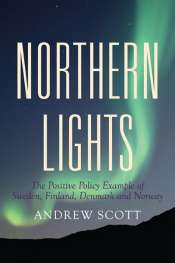 Dennis Altman reviews 'Northern Lights' by Andrew Scott