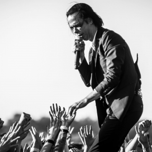 'A mutinous and ferocious grace: Nick Cave and trauma's aftermath' by Felicity Plunkett