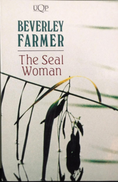 Lyn Jacobs reviews 'The Seal Woman' by Beverley Farmer