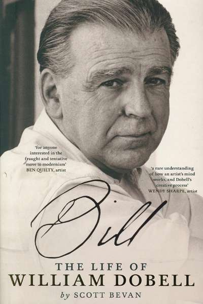 Ian Britain reviews 'Bill' by Scott Bevan