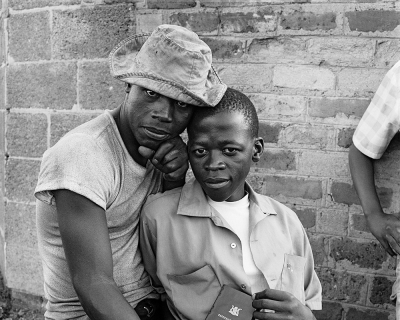 David Goldblatt: Photographs 1948–2018 (Museum of Contemporary Art)