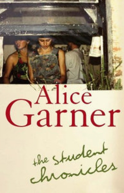 Anna Goldsworthy reviews 'The Student Chronicles' by Alice Garner