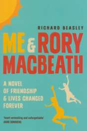 John Bryson reviews 'Me and Rory Macbeath' by Richard Beasley