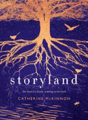 Doug Wallen reviews 'Storyland' by Catherine McKinnon