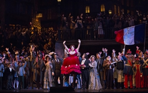 La Bohème and Don Giovanni (Metropolitan Opera)