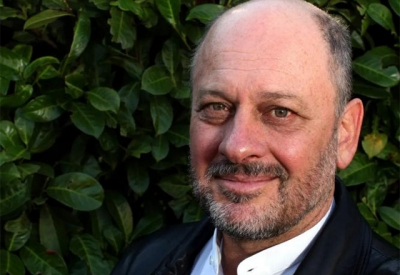 Open Page with Tim Flannery