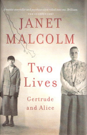 Peter Rose reviews 'Two Lives: Gertrude and Alice' by Janet Malcolm