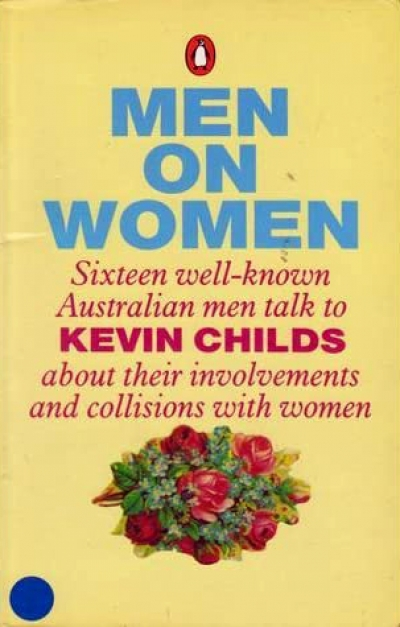 Susan Lever reviews 'Men On Women' by Kevin Childs