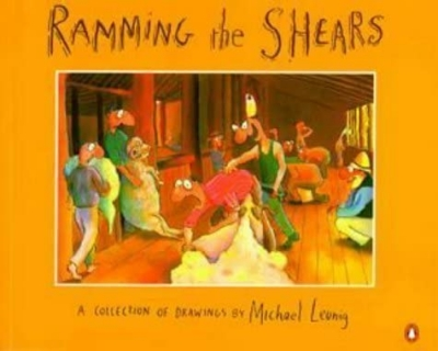Vane Lindesay reviews 'Ramming the Shears' by Michael Leunig