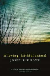 Kate Holden reviews 'A Loving, Faithful Animal' by Josephine Rowe