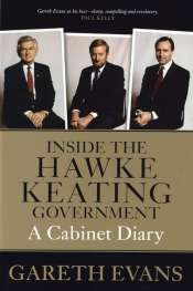 Diary of a confidant to Hawke and Keating