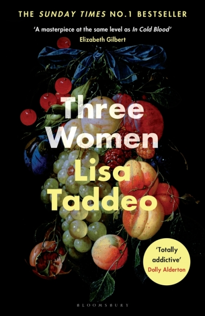 Astrid Edwards reviews 'Three Women' by Lisa Taddeo