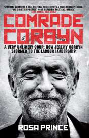 Simon Tormey reviews 'Comrade Corbyn' by Rosa Prince