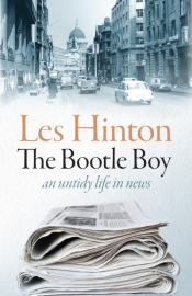 Michael Shmith reviews 'The Bootle Boy: An untidy life in news' by Les Hinton