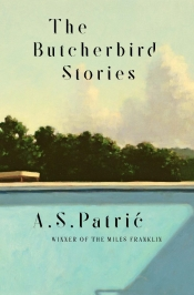 Susan Sheridan reviews 'The Butcherbird Stories' by A.S. Patrić