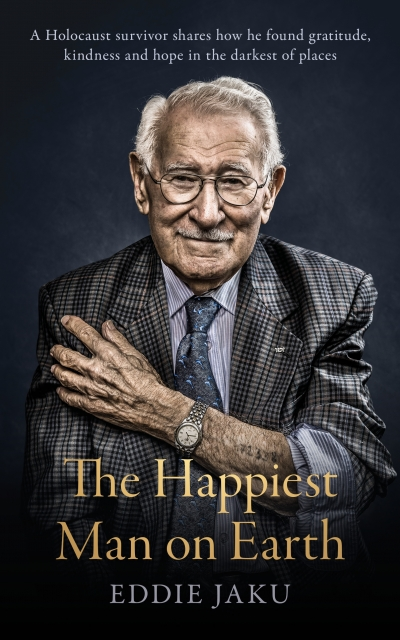 Tali Lavi reviews 'The Happiest Man on Earth' by Eddie Jaku