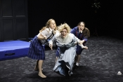 Picnic at Hanging Rock (Malthouse Theatre)