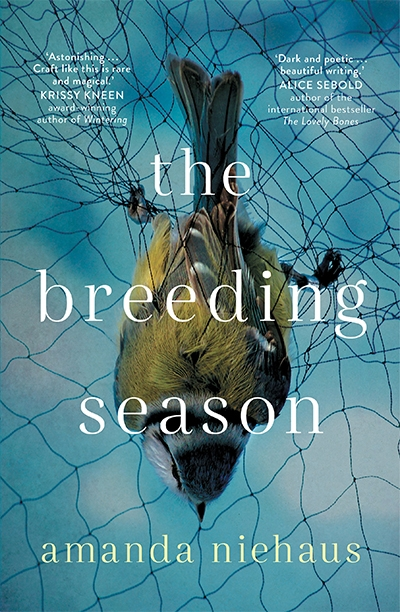 Fiona Wright reviews 'The Breeding Season' by Amanda Niehaus