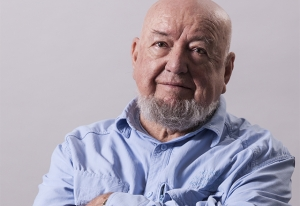 Open Page with Thomas Keneally
