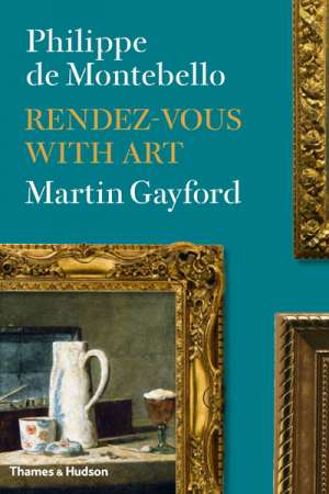 Patrick McCaughey reviews 'Rendez-vous with Art' by Philippe de Montebello and Martin Gayford