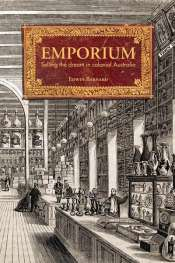 Christopher Menz reviews 'Emporium' by Edwin Barnard