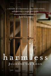 Milly Main reviews 'Harmless' by Julienne van Loon