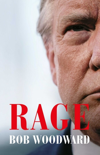 Gideon Haigh reviews 'Rage' by Bob Woodward